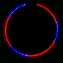Hula Hoop Echo Glow LED